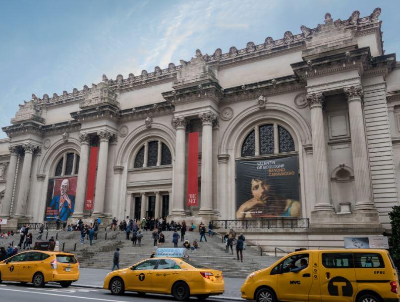 museum art new york