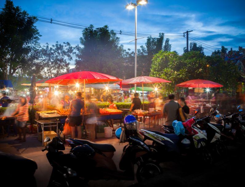 night market phuket