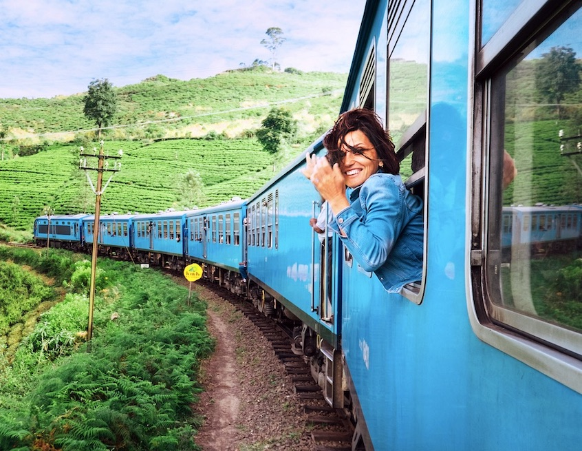 Sri Lanka tourism in 2021