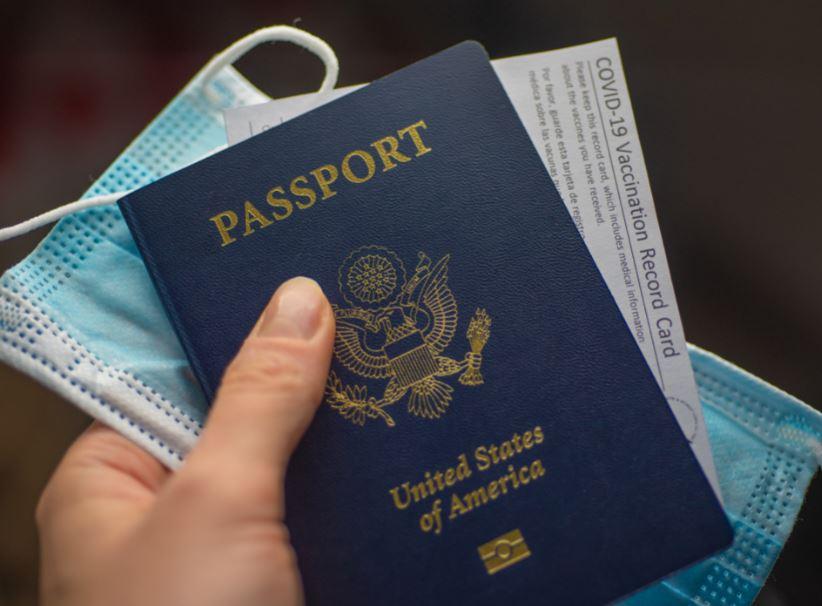 us-passport-mask-vaccine-record