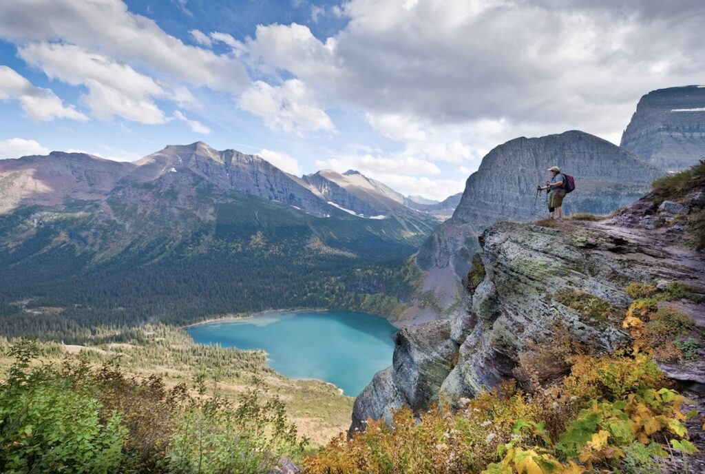 10 Lesser Known U.S. National Parks To Avoid Crowds This Summer