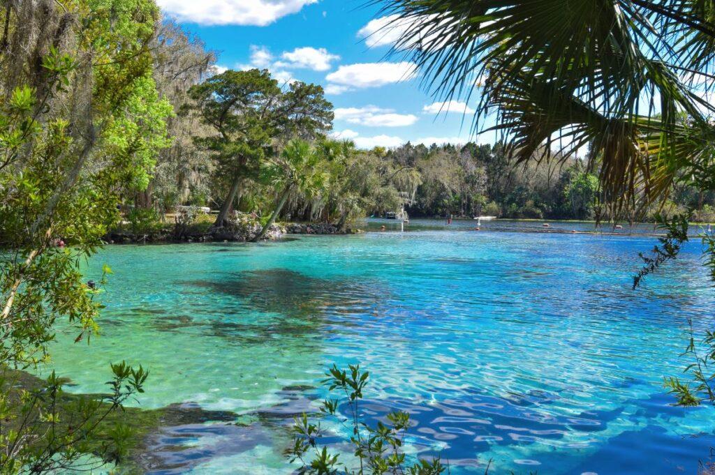 10 Outdoor Adventures In Florida
