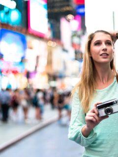 5 Best Walking Tours in New York City