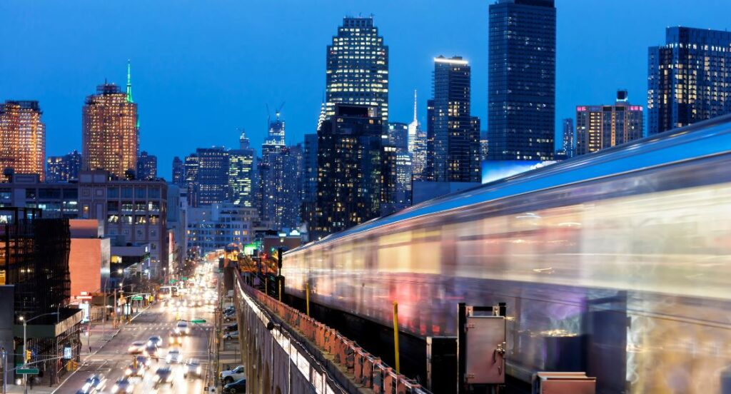 Amtrak Reveals Exciting News Railway Expansion Plans