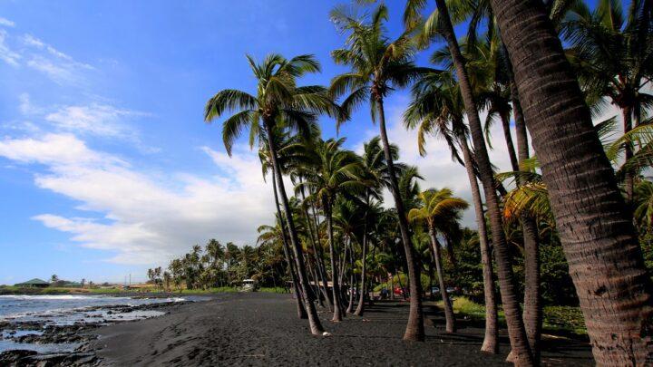 Best Beaches in Hawaii.