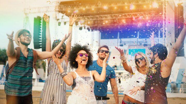 Best Outdoor Festivals for Summer 2021