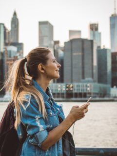 Best US Cities for Solo Travel