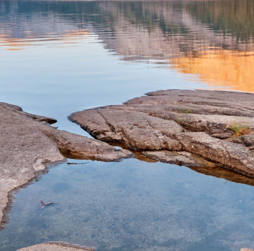 Bigelow Hot Springs