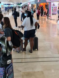 Cancun Sees Record Breaking Surge Of Cases And Could See New Restrictions