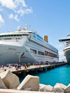 Carnival Cruise Brands Worldwide To Resume With US Cruise In Pipeline