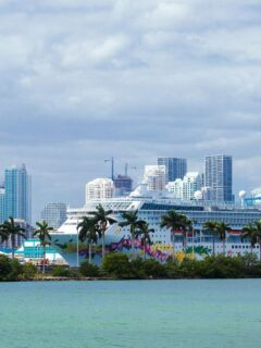 Carnival Cruises Granted Port Agreements But Florida Threatens Fines