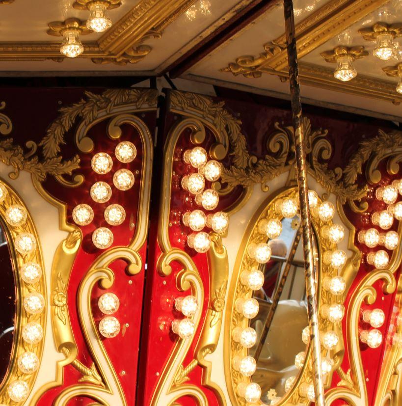 Carousel Bar and Lounge