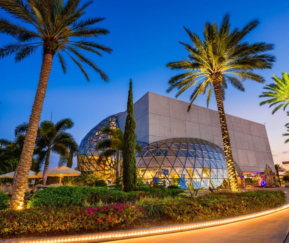 Dale Museum Florida