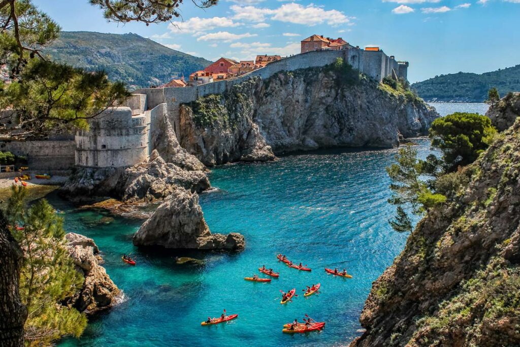 Delta Launching New Flights to Croatia As Americans Allowed Back In