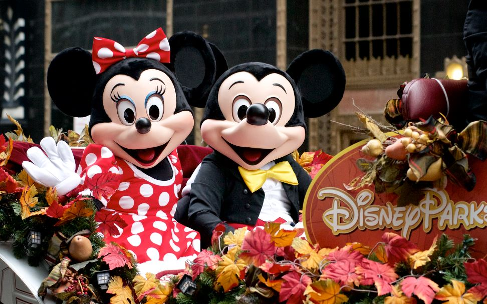 Disney Set To Raise Park Capacity And Could Lift Mask Mandate