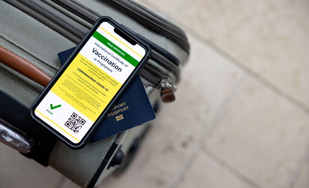 EU Finally Reaches Consensus A On Covid Travel Pass
