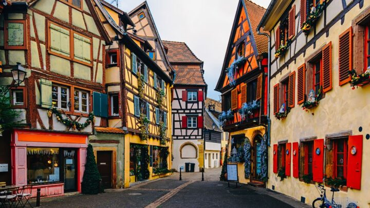 Germany Eases Travel Rules With Summer On The Horizon