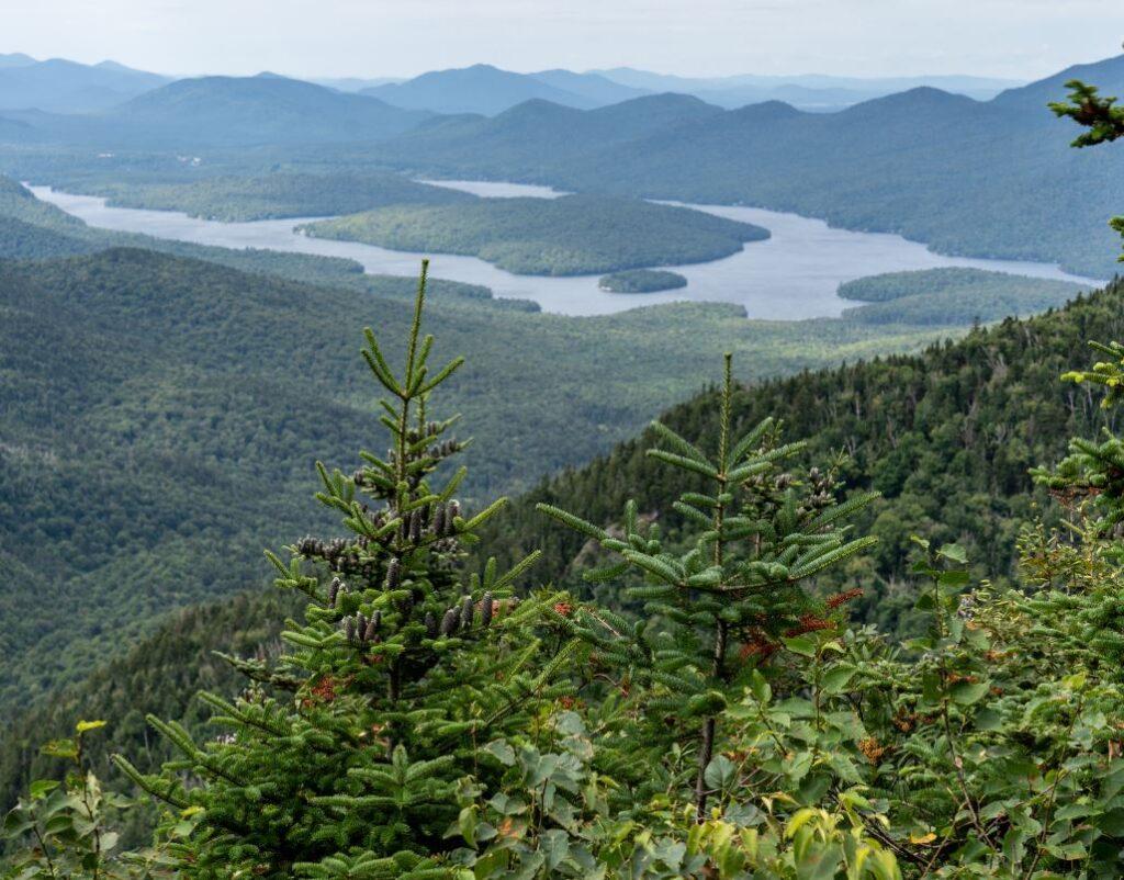 High Peaks Wilderness, Adirondacks