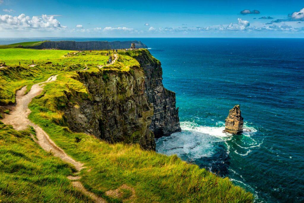 Ireland Announces Plan to Resume International Travel