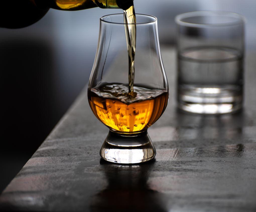 Luxury Dark Rum