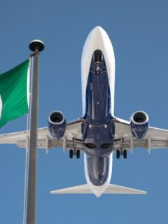 Mexico Air Safety Rating Is Downgraded By The FAA