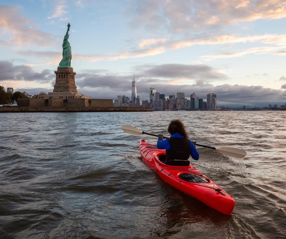 NYC Kayak