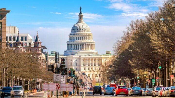 Nine free things to do in Washington D.C.