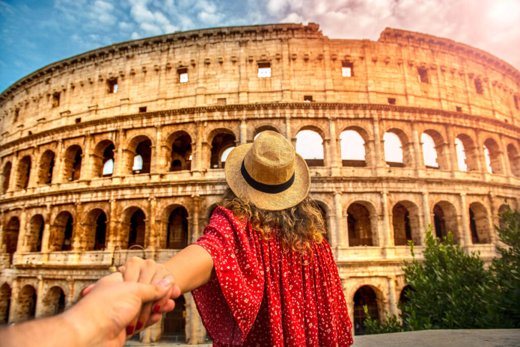 North Americans Can Now Travel To Italy on Covid-Tested Flights