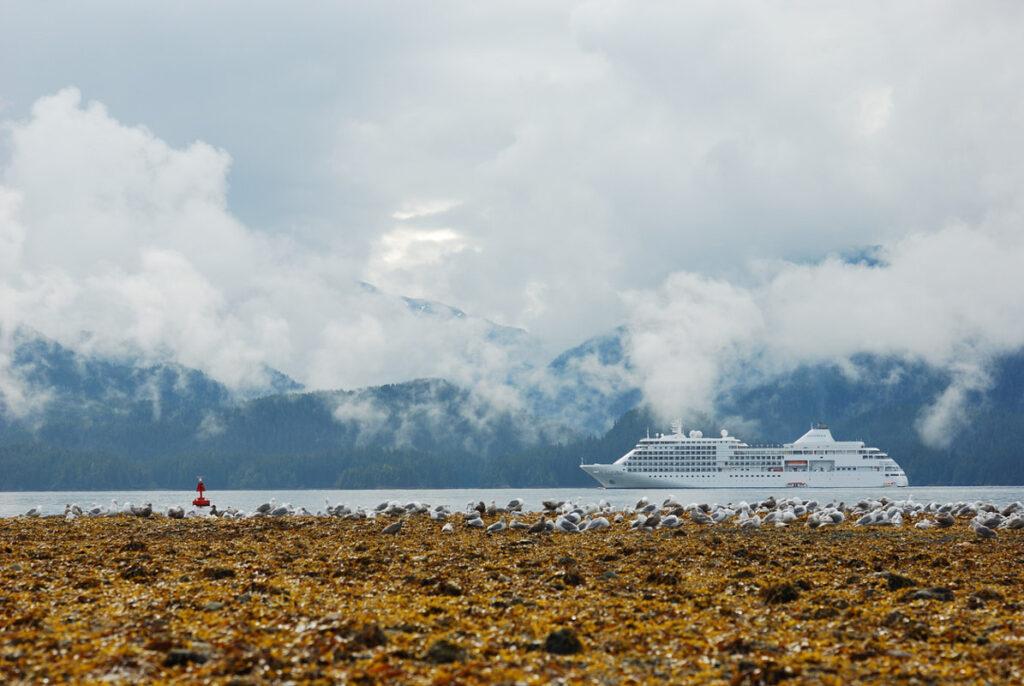 Norwegian Cruise Lines  Plans To Restart U.S. Operations In Alaska This Summer