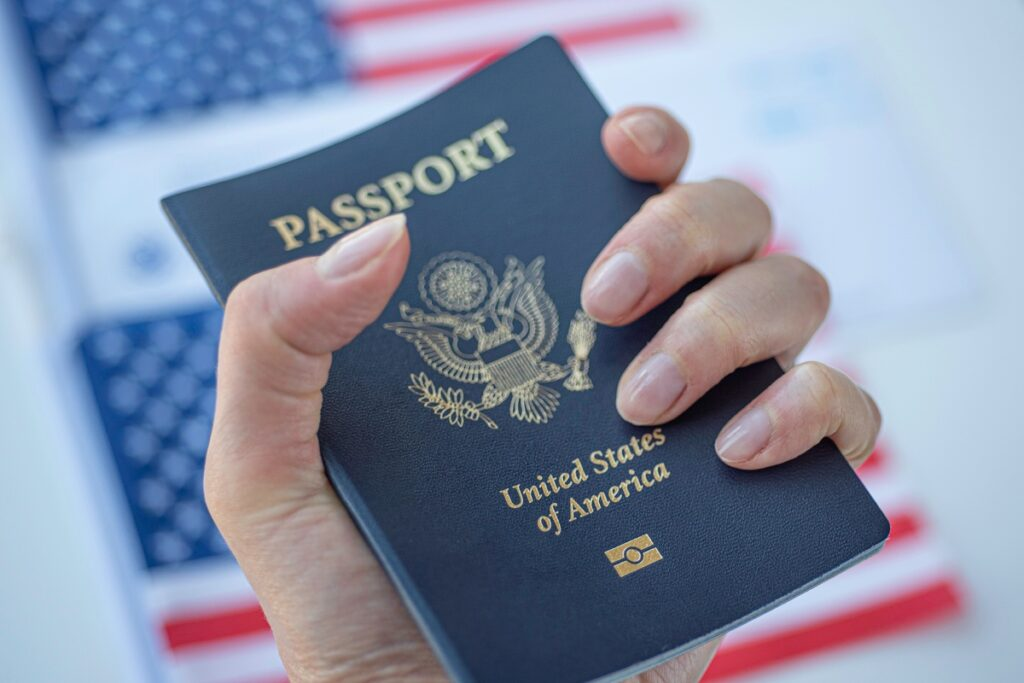 Passport Wait Times Longer than Usual for Americans