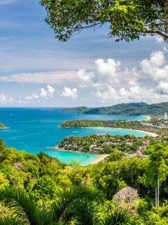 Phuket Still On For July Reopening Despite Thailand's Covid-19 Woes