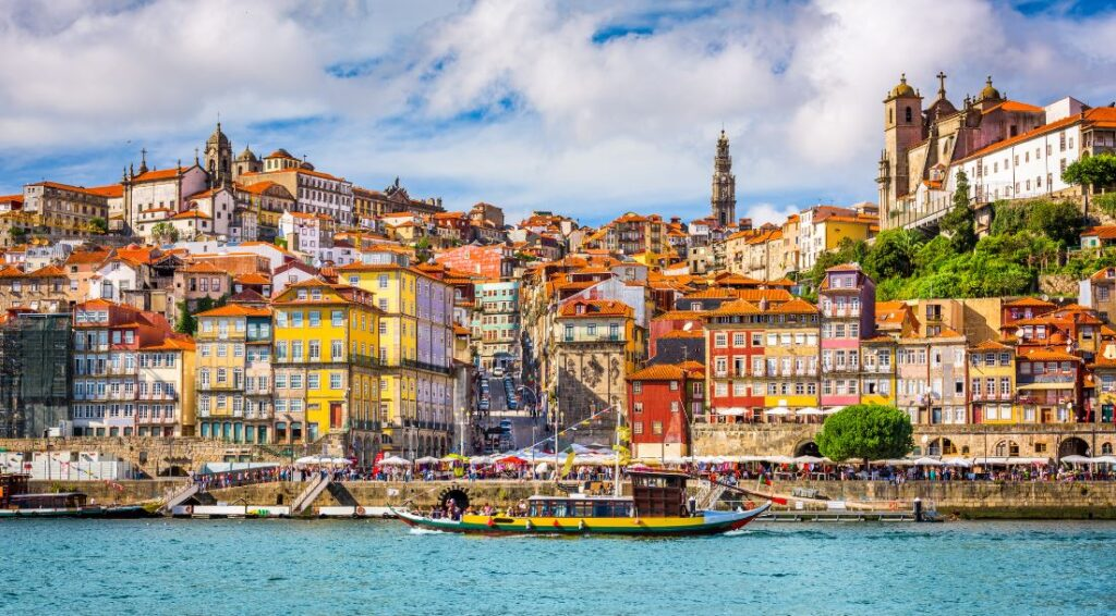 Portugal and Netherlands Latest Countries To Ease Their Travel Restrictions