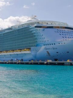 Royal Caribbean Apply For Test Cruises; Foresee Fully Vaccinated Cruises