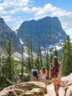 Six Great U.S. Walking Holidays