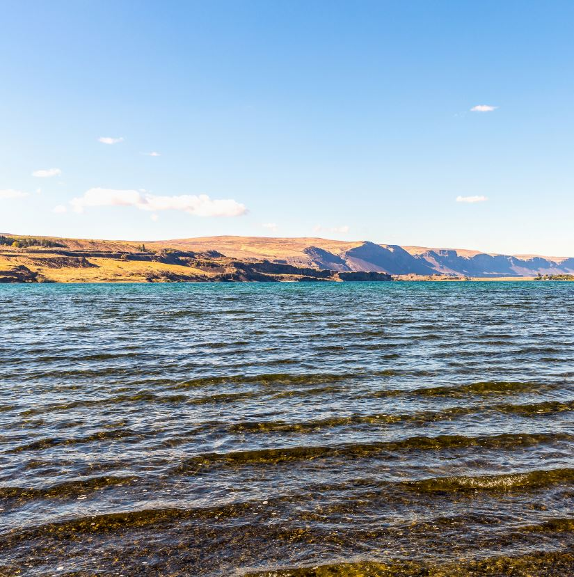 Visit Soap Lake