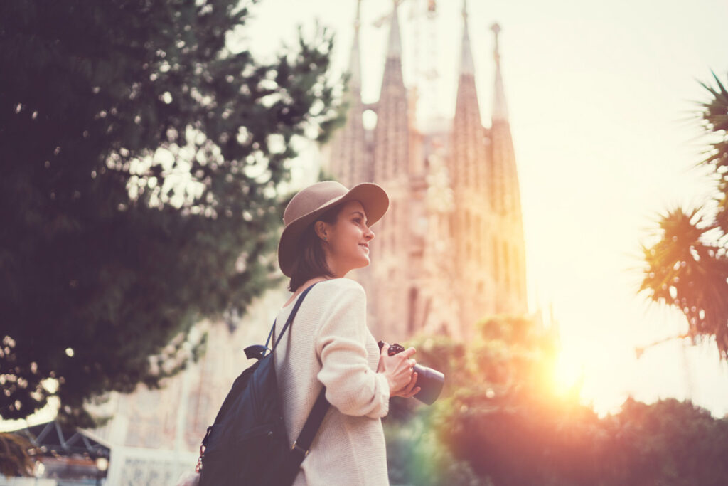 Spain Will Open To All Vaccinated Tourists June 7th