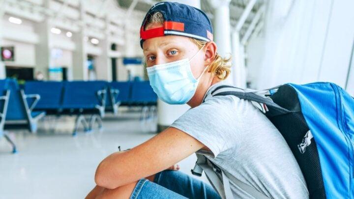TSA Extends Its Mask Requirement For Transport Until September