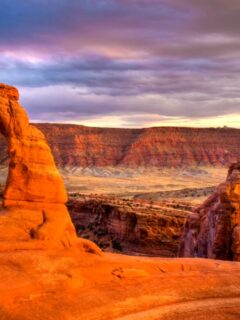 Ten Reasons To Visit Arches National Park