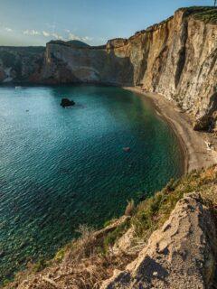 The Secret Island Destinations of Italy