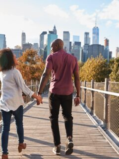 Top 10 Things To Do Outdoors in New York This Summer