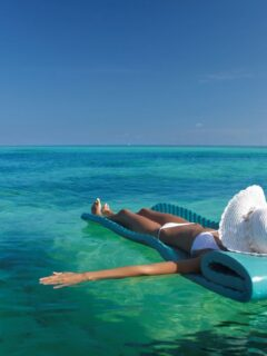 Top 10 Ways to Beat the Heat While Visiting Florida This Summer