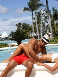Top 7 Romantic Destinations For Your Next Couple's Getaway