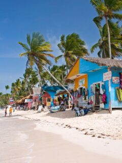 Top Destinations in the Dominican Republic for Americans
