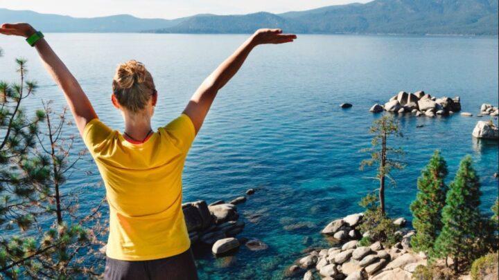 Top Lake Getaways In The U.S. For 2021