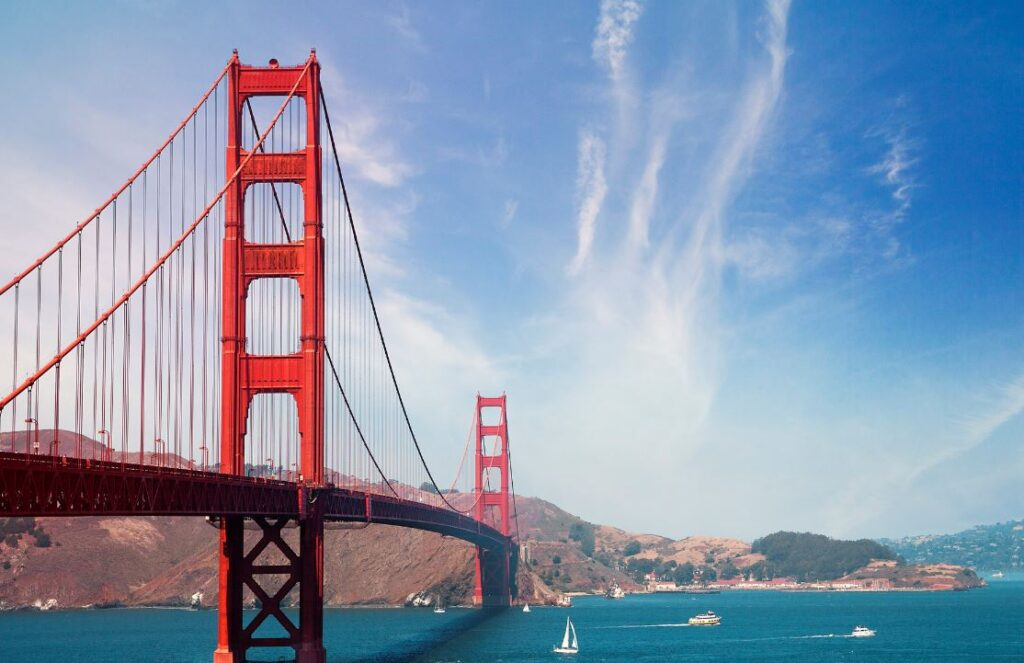 Top 10 Family-Friendly Things to Do In San Francisco