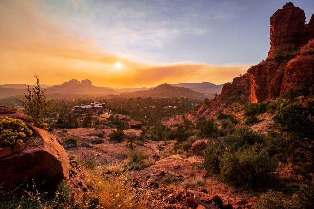 Top 10 Stunning Hikes In Arizona State