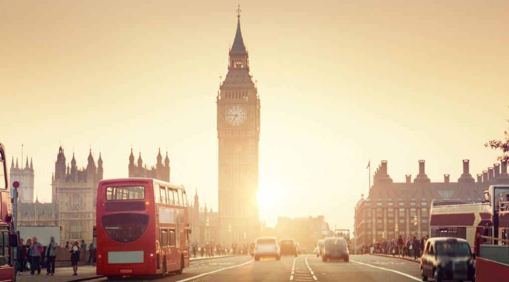 UK Prime Minister Reveals Some Travel Opening Up From May 17th