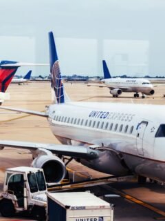 US Air Travel Hits Pandemic-Era High Over Mother's Day Weekend
