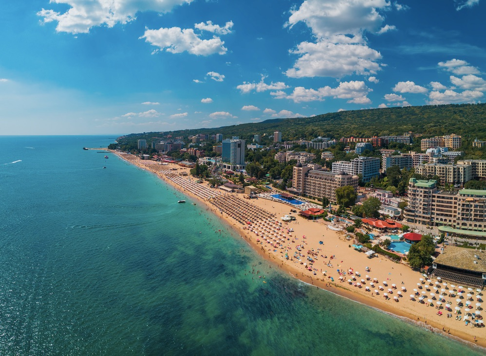 bulgaria beaches open in 2021