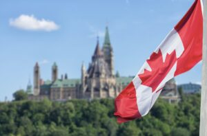 International Travel Guidelines, Potential Vaccination Exceptions, Coming For Canada
